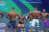 Siberian Power Show - 2021 (страница 24)