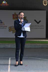 Кубок Вятского по бодибилдингу - 2021