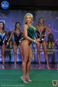 Кубок Ярославской области по бодибилдингу - 2021 (страница 3)