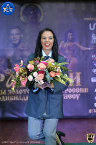 Кубок Ярославской области по бодибилдингу - 2021 (страница 4)