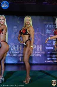 Кубок Ярославской области по бодибилдингу - 2021 (страница 6)